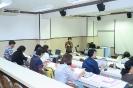 ประชุมเชิงปฏิบัติการทบทวนและปรับปรุงระบบประกันคุณภาพการศึกษา