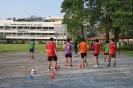 การฝึกซ้อม และเตรียมพร้อมกับงานกีฬาเครือข่ายวิทยาลัยภาคกลาง๒_3