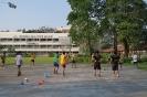 การฝึกซ้อม และเตรียมพร้อมกับงานกีฬาเครือข่ายวิทยาลัยภาคกลาง๒_8