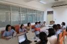 ประชุมเชิงปฏิบัติการพัฒนาเทคนิคและวิธีการสอน วัดและประเมินผลการศึกษาเพื่อส่งเสริมให้นักศึกษามีทักษะในศตวรรษที่ ๒๑ ระยะที่๒_8