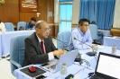 กิจกรรมประชุมตามโครงการพัฒนาระบบบริหารความเสี่ยง สำหรับ อาจารย์ เจ้าหน้าที่วิทยาลัยพยาบาลบรมราชชนนี สุพรรณบุรี_3