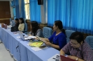 กิจกรรมประชุมตามโครงการพัฒนาระบบบริหารความเสี่ยง สำหรับ อาจารย์ เจ้าหน้าที่วิทยาลัยพยาบาลบรมราชชนนี สุพรรณบุรี_6