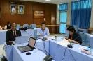กิจกรรมประชุมตามโครงการพัฒนาระบบบริหารความเสี่ยง สำหรับ อาจารย์ เจ้าหน้าที่วิทยาลัยพยาบาลบรมราชชนนี สุพรรณบุรี_7