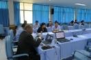 กิจกรรมประชุมตามโครงการพัฒนาระบบบริหารความเสี่ยง สำหรับ อาจารย์ เจ้าหน้าที่วิทยาลัยพยาบาลบรมราชชนนี สุพรรณบุรี_8