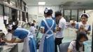 เยี่ยมเยือน แหล่งฝึก โรงพยาบาลเจ้าพระยายมราช จังหวัดสุพรรณบุรี ให้กำลังใจอาจารย์ และนักศึกษาฝึกปฏิบัติการ_1