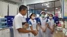 เยี่ยมเยือน แหล่งฝึก โรงพยาบาลเจ้าพระยายมราช จังหวัดสุพรรณบุรี ให้กำลังใจอาจารย์ และนักศึกษาฝึกปฏิบัติการ_4
