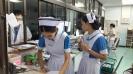 เยี่ยมเยือน แหล่งฝึก โรงพยาบาลเจ้าพระยายมราช จังหวัดสุพรรณบุรี ให้กำลังใจอาจารย์ และนักศึกษาฝึกปฏิบัติการ_5