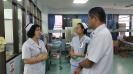 เยี่ยมเยือน แหล่งฝึก โรงพยาบาลเจ้าพระยายมราช จังหวัดสุพรรณบุรี ให้กำลังใจอาจารย์ และนักศึกษาฝึกปฏิบัติการ_8