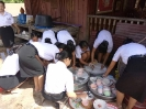 วิทยาลัยพยาบาลบรมราชชนนี สุพรรณบุรี ร่วมกิจกรรมเจริญพระพุทธมนต์และฟังพระธรรมเทศนา กัณฑ์สุจริตกถา เฉลิมพระเกียรติ ณ วัดสำปะชิว อำเภอเมือง จังหวัดสุพรรณบุรี._6